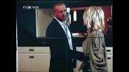 Алисия - Твърде грубо (шоуто на Иван и Андрей)