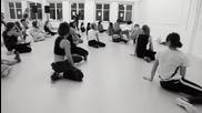 Тлърк денс ! First Twerk Workshop with Anet