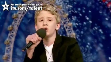 15 годишни мoмчета с глас във Великобритания Търси Талант