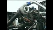 queen street racing quad rotor 1664 hp