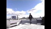 Criss Angel - Levitates From Building To Building
