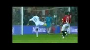 Real Madrid - A Legend