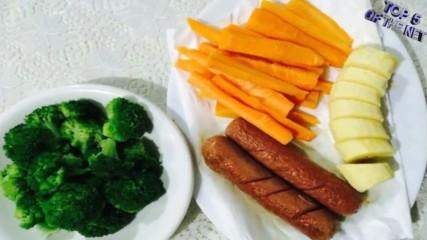 Войнишка диета! - Как да отслабнем с 5 килограма за 3 дни!