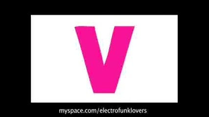 Are You A Lover - Electro Funk Lovers
