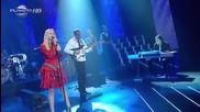 Цветелина Янева - В твоя стил - 11 Годишни Музикални Награди 2012 - H D 720p