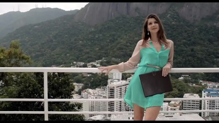 Рио, обичам те - Киномания 2014