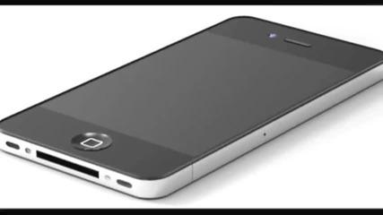iphone 5 демо