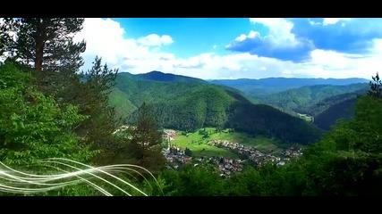 Bulgaria - Aerial love
