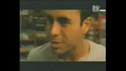 Enrique Iglesias - Rhythm Divine