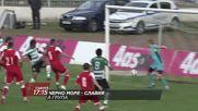 Футбол: Черно море - Славия на 23 април по Diema Sport HD