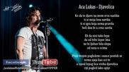 Aca Lukas - Djavolica (Audio - Live 1999)