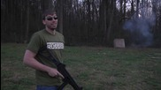 Ump45 Incendiary Ammo