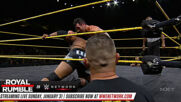 Roderick Strong vs. Keith Lee – NXT North American Title Match: WWE NXT, Jan. 22, 2020 (Full Match)