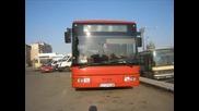 Автобусен транспорт Казанлък