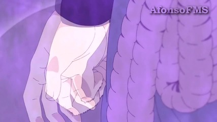 Skrillex [dubstep Naruto Amv] - 4