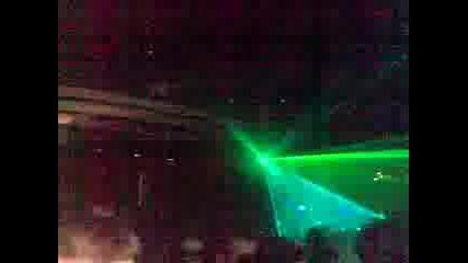Dance Club Mania - Opening with Jose De Divina 01.05.2009