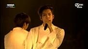 Infinite - Last Romeo + Back @ Mama 2014 in Hong Kong