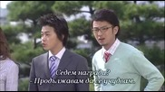 [бг субс] Haken no Hinkaku - епизод 9 - 2/2