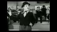 Charlie Chaplin Vs. J - Five.