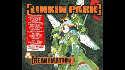 Linkin Park - Ppr - Kut