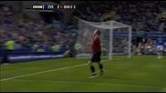 23 - v Everton 2 - 3 (a) Epl