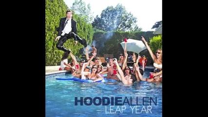Hoodie Allen - James Franco
