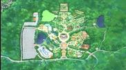 Amagi Brilliant Park - 12 Eng sub