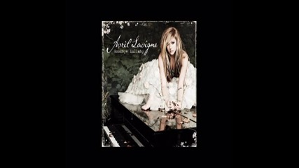 Avril Lavigne - Smile +lyrics