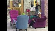 Big Brother 2012 - Миро светецът