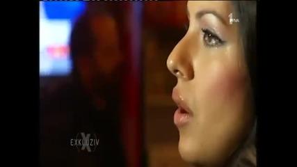 Tanja Savic - (Deo nove pesme Exkluziv TvPrva 2013)