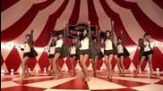 (girls Generation) Snsd - Genie Japanese Mv Dance Ver.