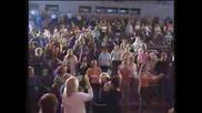 Messianic Dance - Baruch Adonai 2
