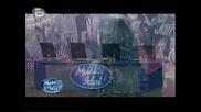 Music Idol 3 - *ексклузивно*за Първи Път В Music Idol 3 Участничка И Жури Обърнати Наобратно