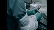 Saw 4- аутопсия