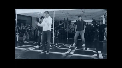 New Kids On The Block - Step By Step (2010) official video