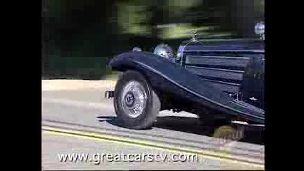 Million Dollar Mercedes - Great Cars