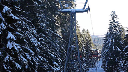 Rila Mountain, Borovets Ski Resort / Рила планина, Ски курорт Боровец 018
