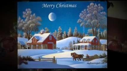 Коледна песен   Manhattan Transfer - Goodnight