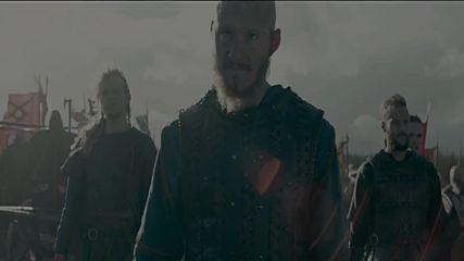 Vikings_ Season 4 Comic-con Trailer