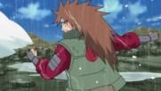 Naruto Shippuuden 313 [bg sub] Високо Качество