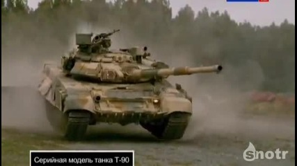 Най-лудия танк който сте виждали