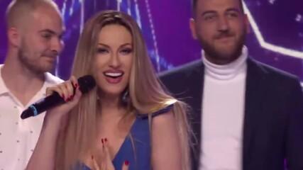 Rada Manojlovic - Bolje ona nego ja (zg - Tv Prva) 06.06.2021
