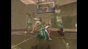 Nba Street 06 Dynasty Month 1