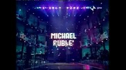 Michael Buble, Fiorello - For Once In My L
