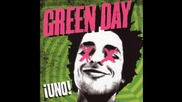 Green Day - Uno (full album)