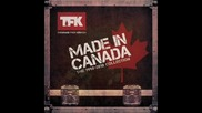 Thousand Foot Krutch - Made In Canada: The 1998-2010 Collection 2013 Compilation Album
