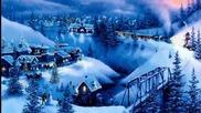 Merry Christmas - Frohe Weihnachten - Hd