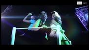 Страхотна! | Jordi Mb Feat. Jason Rene - Heroes ( Официално Видео ) + Превод