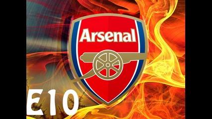 Arsenal Career Mode S1 E10 | Fa Cup Четвъртфинал ! | Fifa 13