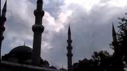 Гробницата на Хюрем и Сюлейман Великолепни